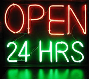 Casino perth opening hours