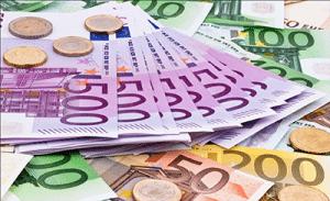 EUR casino deposits