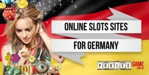 German slots online