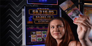 $5 spin limit on pokies in South Australia