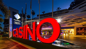 Cairns casino pokies