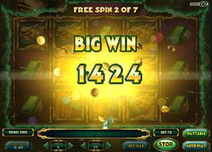 Jade Magician slot game