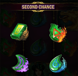 Second Chance Bonus