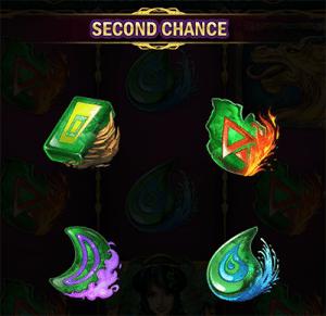 Second Chance Bonus