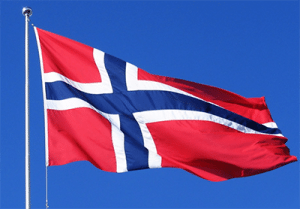 is online casino legal in norway