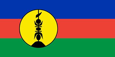 Online gambling New Caledonia