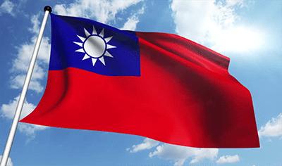 Online gambling in Taiwan