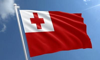 Tongan gambling laws