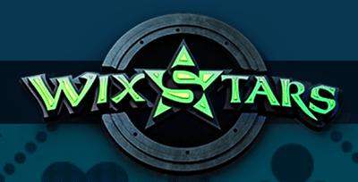Wixstar Casino pokies
