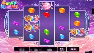 Candy Dream slot