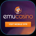 Emu mobile pokies