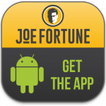 Joe Fortune mobile pokies