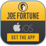Joe Fortune mobile