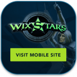 Wixstars mobile pokies