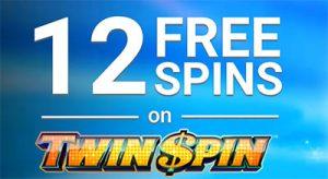 Free spins online pokies