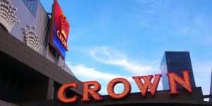 Crown Melbourne protests
