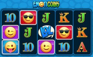 Emoticoins Slot - Micrigaming Casino - Rizk Online Casino Deutschland